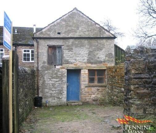 Property For Sale Westgate Durham