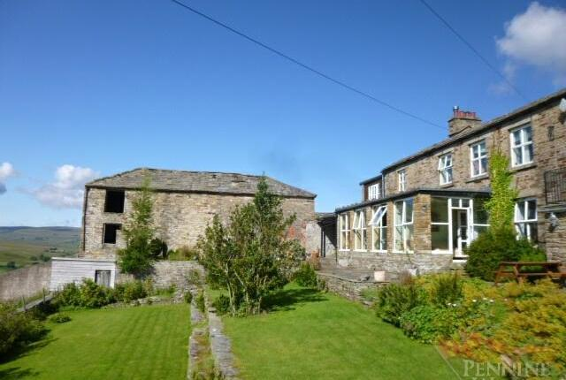 Property For Sale Westgate Weardale