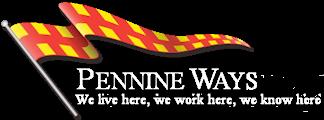 Pennine Ways Logo